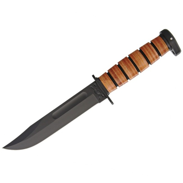 Ka Bar Dogs Head Utility Knife