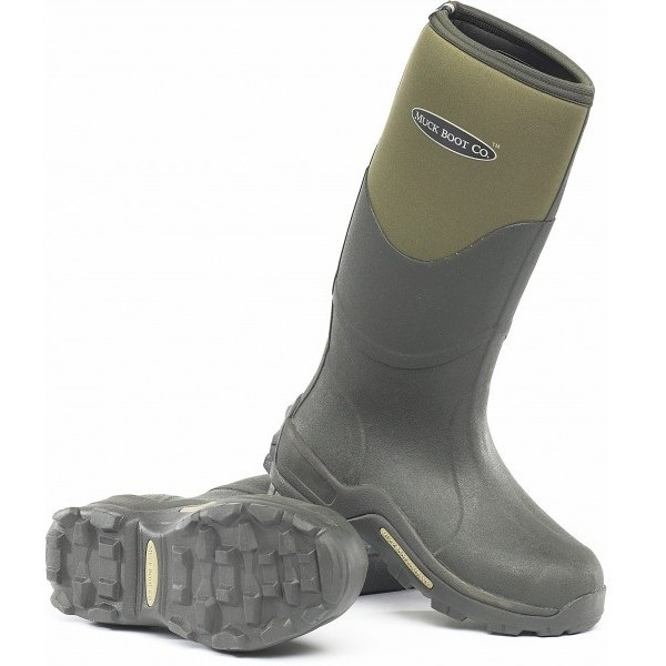 Muck Boots - The Original and Still the Best