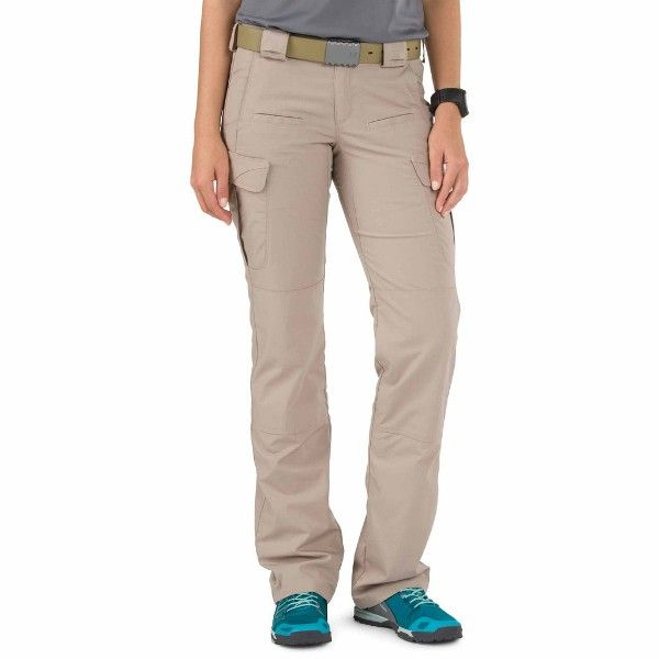 511 Womens Stryke Pants / Trousers - Khaki