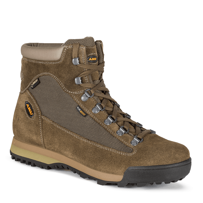 AKU Slope GTX Boot - Olive