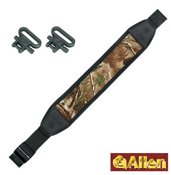 Allen Cascade Rifle or Shotgun Sling with Swivels