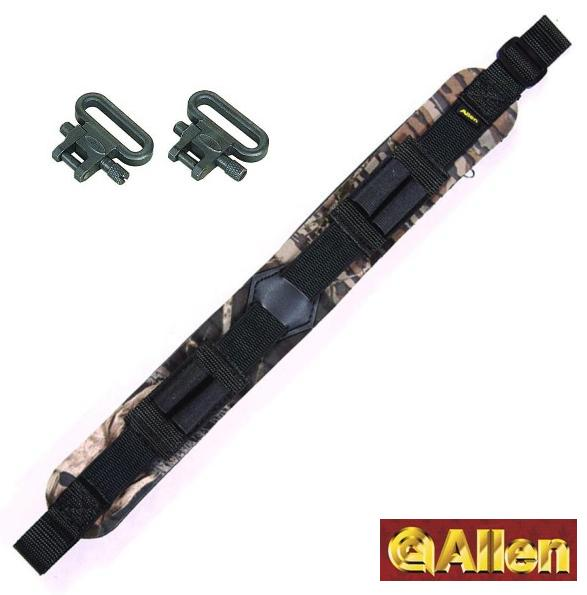 Allen Yukon Rifle Sling with Swivels