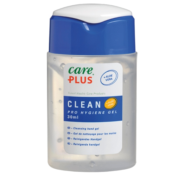 Care Plus Disinfectant Hand Gel - 30ml