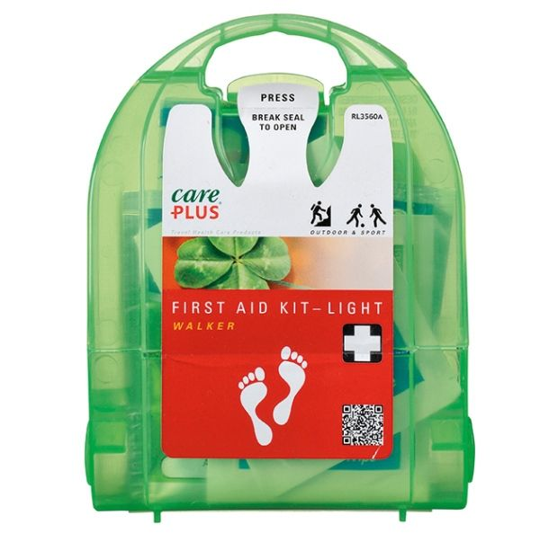 Care Plus Personal First Aid Kit - Walker