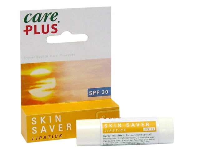 Care Plus Skin Saver Lip Balm - SPF30