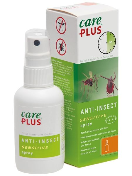 CarePlus Anti Insect Repellent - Sensative