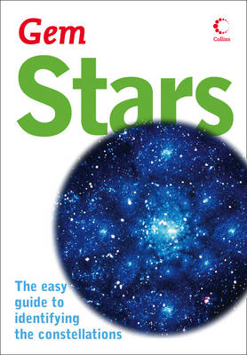 Collins Gem Book - Stars