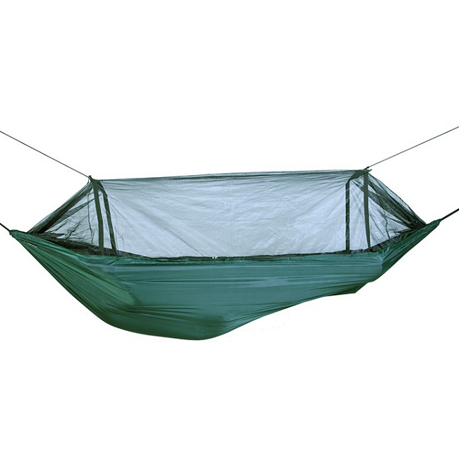 DD Hammock - Travel Model