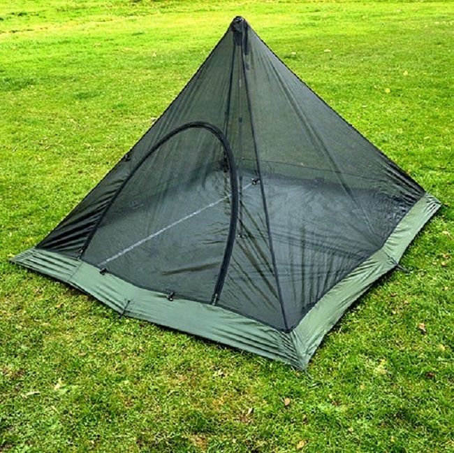 DD SuperLight Pyramid Mesh Inner Tent