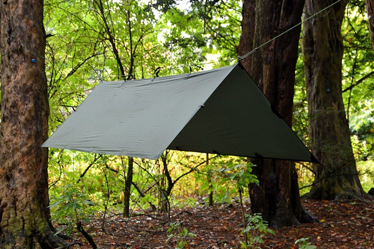 DD SuperLight Tarp S