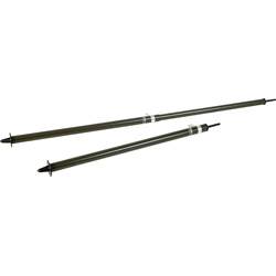 Extendable Basha Pole