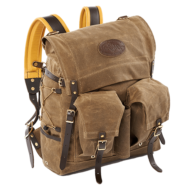 Frost River Isle Royale Mini Bushcraft Pack