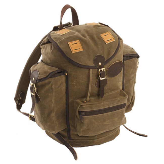 Frost River Summit Expedition Bushcraft Pack