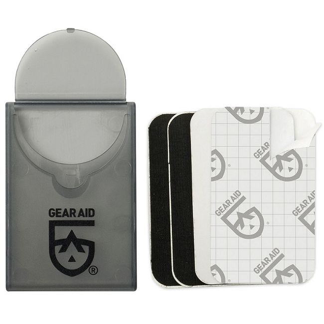 Gear Aid Tenacious Tape Mini Repair Patches - 6pk