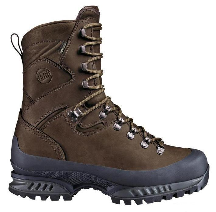 Hanwag Tatra Top Wide GTX Boots - Brilliant European made Quality - WIDE