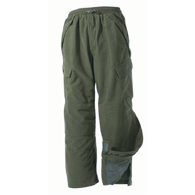 Jack Pyke Hunters Trousers - Hunter Green