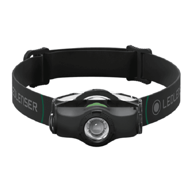 LED Lenser MH4 LED Head Torch