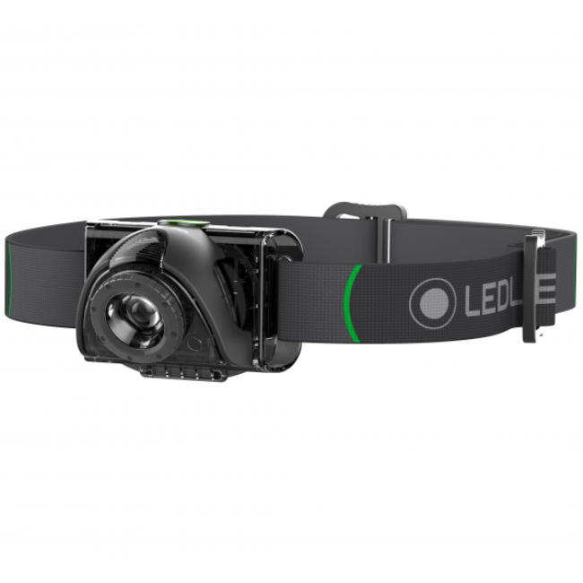 LED Lenser MH6 Rechargeable Head Torch