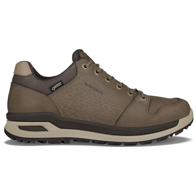 Lowa Locarno GTX Trail Shoes
