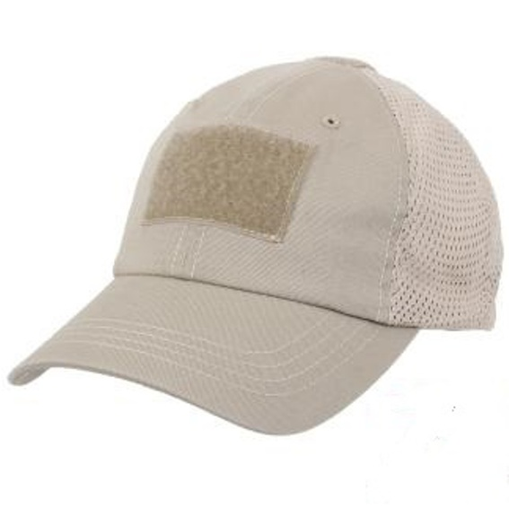 Mesh Back Cap - Brilliant comfort in a choice of colours