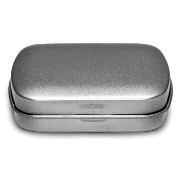 Mini Hinged Tin - 20ml