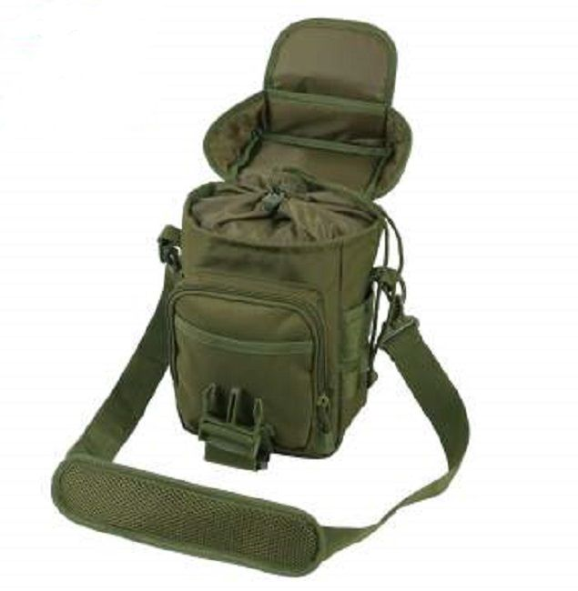 MOLLE Compatible Waistpack and Shoulder Bag