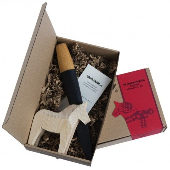 Mora Wood Carving Kit