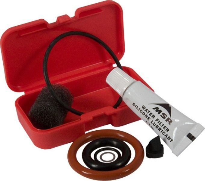 MSR Miniworks Maintenance Kit