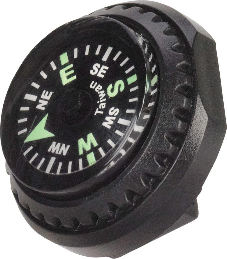 nDur Watchband Compass - GSA Compliant