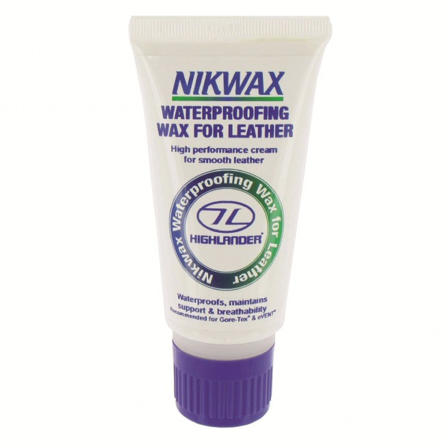 Nikwax Waterproofing Wax for Weather