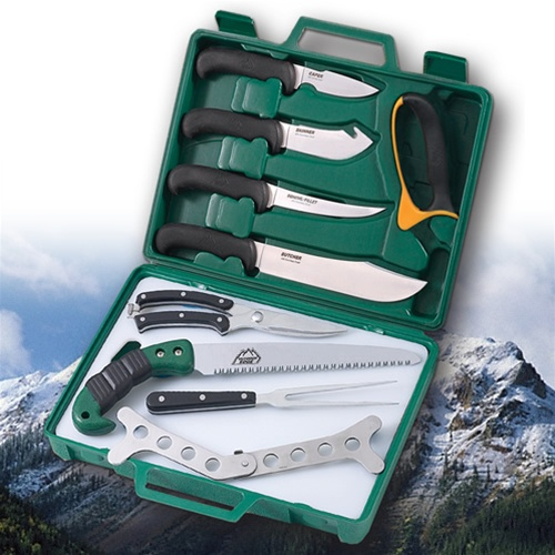 Outdoor Edge Game Processor Butchery Kit