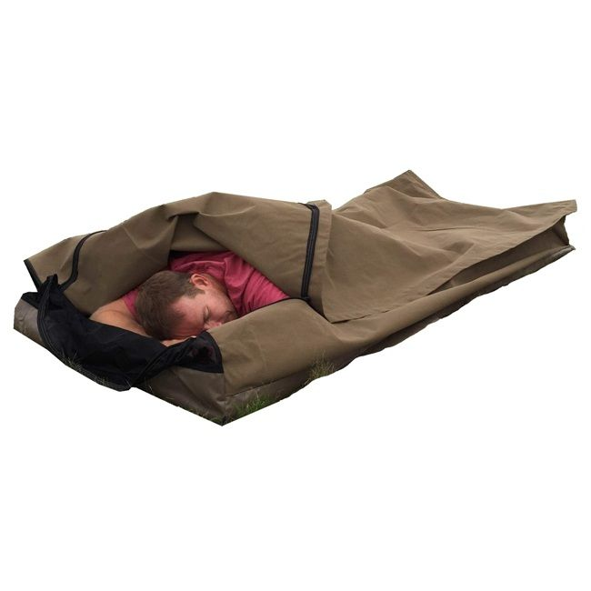 Outhaus Solo 2 Aussie Style Canvas Swag .  sc 1 st  The Bushcraft Store & Tarps Shelters u0026 Tents