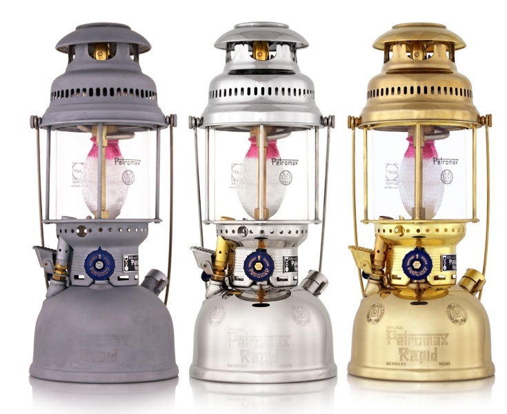 Petromax Hk 500 Storm Lantern In A Choice Of Finishes