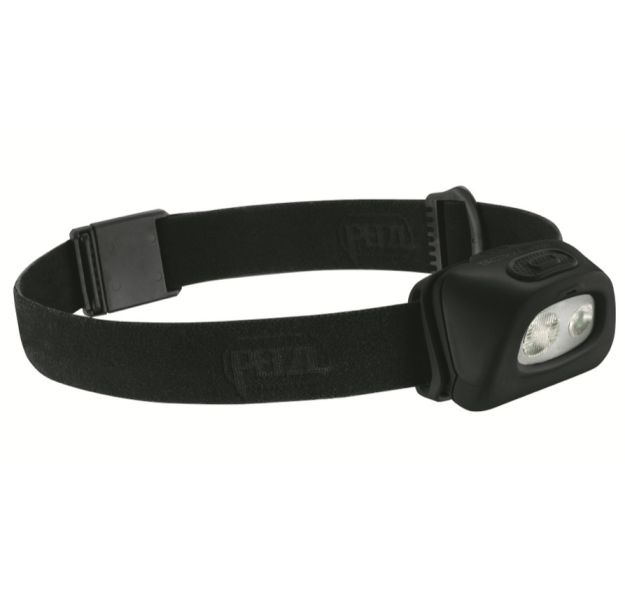 Petzl Tac Tikka Head torch