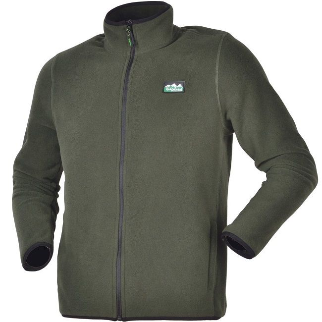 Ridgeline Heathland Fleece