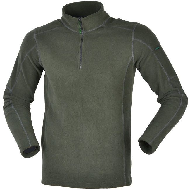 Ridgeline Norwegian Fleece Top