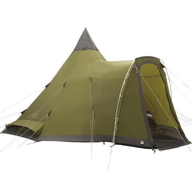 Robens Field Tower Tipi Style Tent - The Lightweight Kiowa!