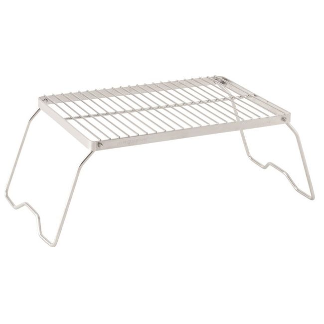Robens Lassen Grill Trivet Combo in two different sizes