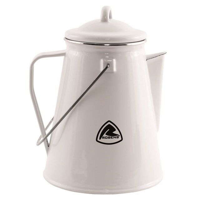 Robens Tongass Enamel Kettle