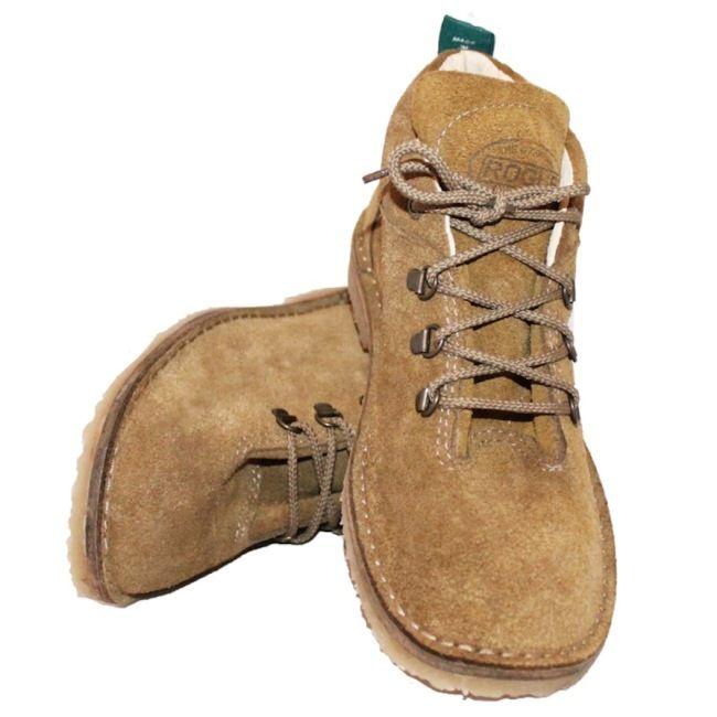 Rogue Desert Boots