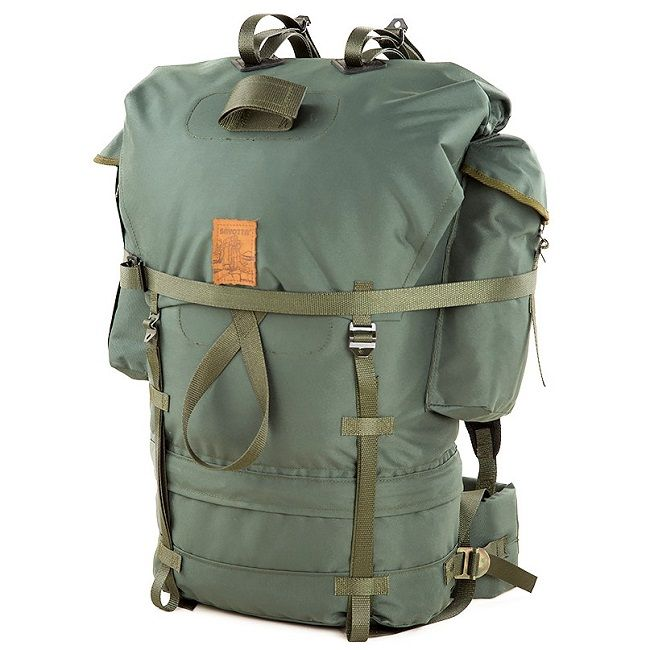 Savotta Rajapartio Rucksack - The Border Patrol