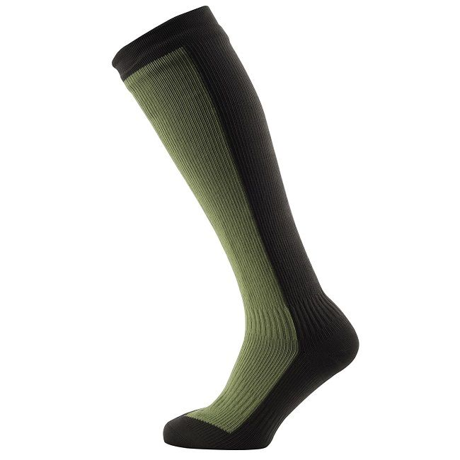 Sealskinz Hiking Waterproof Socks - Knee