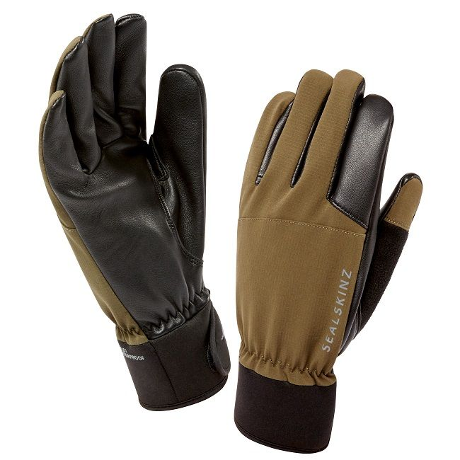 Sealskinz Hunting Waterproof Gloves