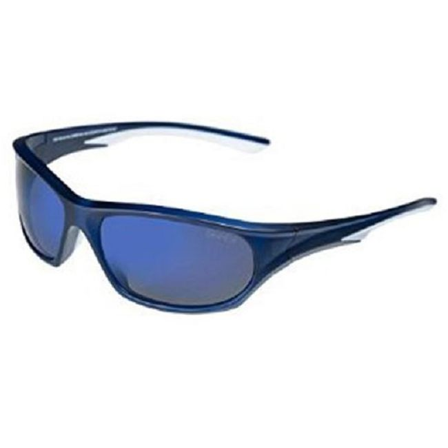 Sinner Fury Sunglasses - Dark Blue