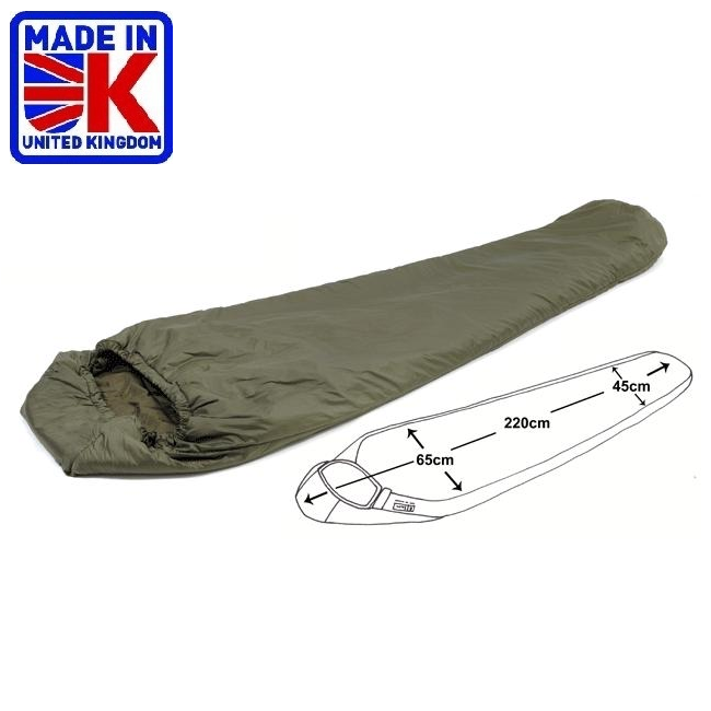 Snugpak Merlin Softie 3 Sleeping Bag