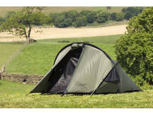 Snugpak Scorpion 2 2 Man Tent
