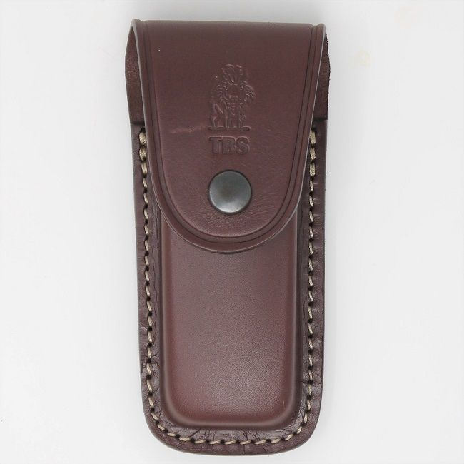 TBS Leather Multi Carry Folding Knife Pouch - Ahma Size