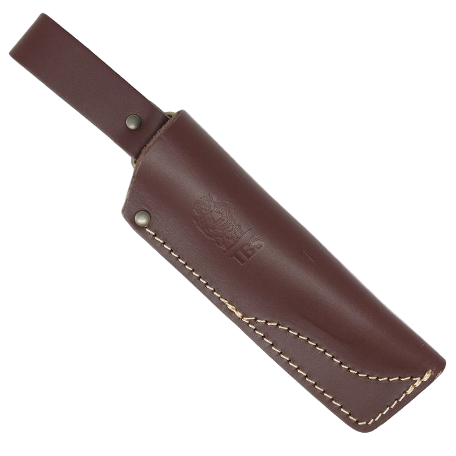 TBS Leather Small Nordic Dangler Type Sheath - Perfect for a TBS Lynx