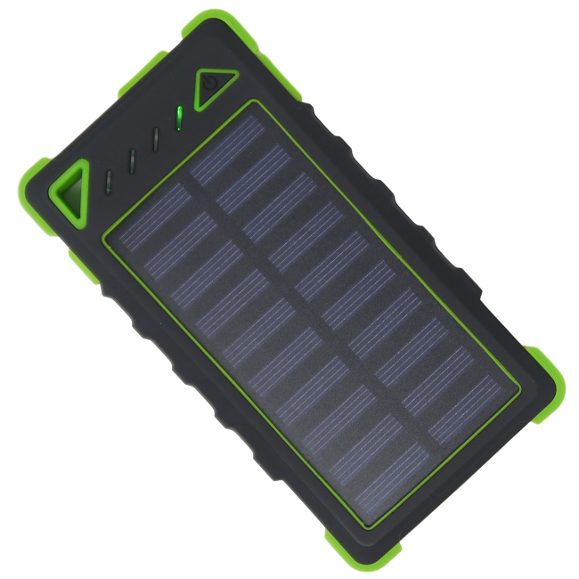 TBS Ruggedised Solar Battery Bank