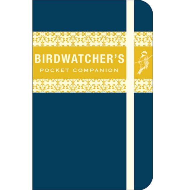 The Birdwatchers Companion Book